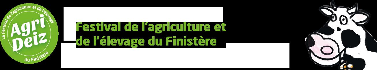 AGRI DEIZ – Festival de l'agriculture et de l'élevage du Finistère
